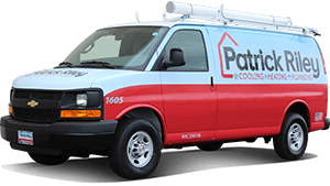 Patrick Riley Services - Truck