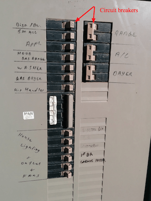 Screen Shot 2016 08 17 at 2.51.31 PM central air conditioner blowing hot air? a glendale, az tech central air conditioner fuse box at aneh.co